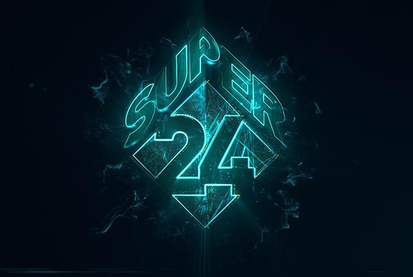 Super 24 Rules