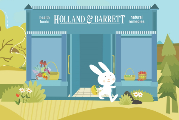 Holland & Barrett – The Good Life