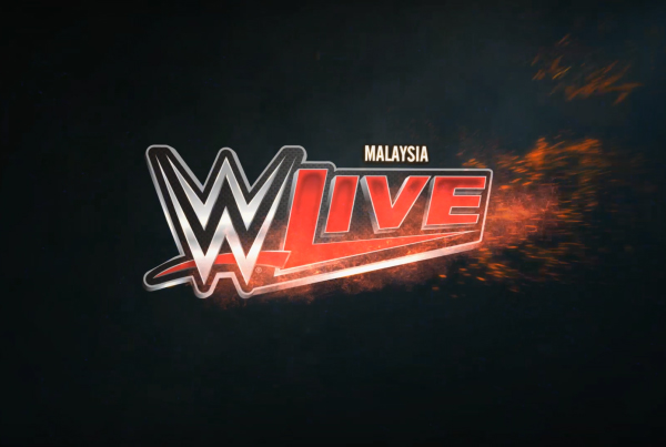 WWE : You Must See this