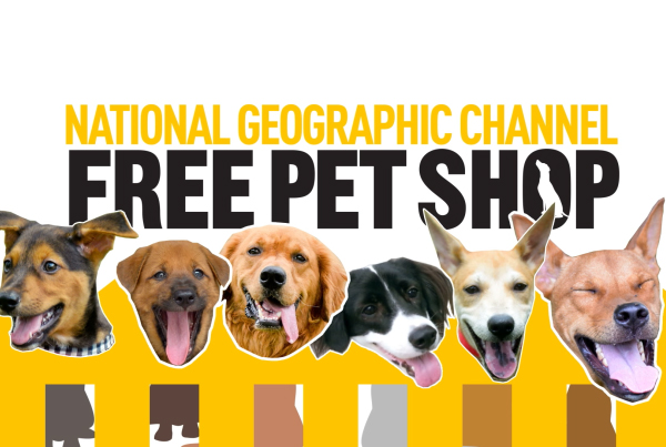 National Geographic Channel Free Pet Shop
