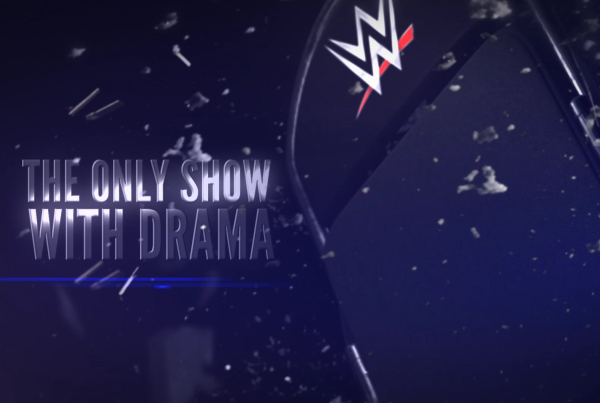 WWE Singapore