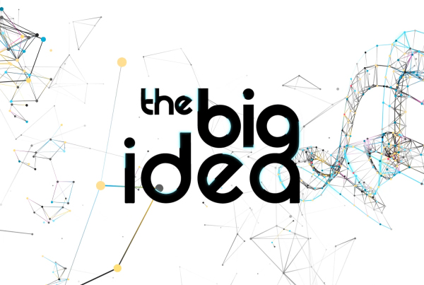 Channel News Asia : The Big Idea