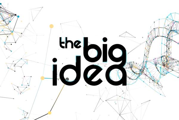Channel News Asia : The Big Idea