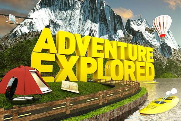 Adventure Explored