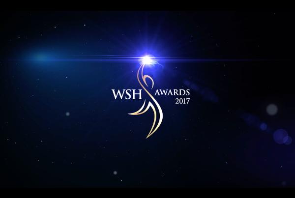 WSH Awards 2017