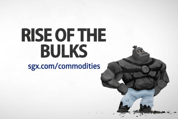 Rise of the Bulk