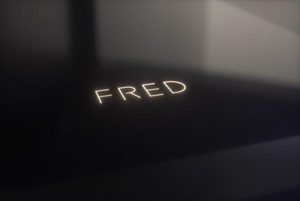 Frednology ; Smart Mirror