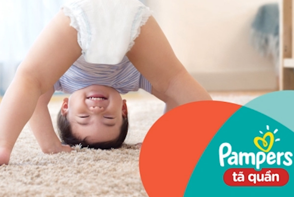 Pampers VN