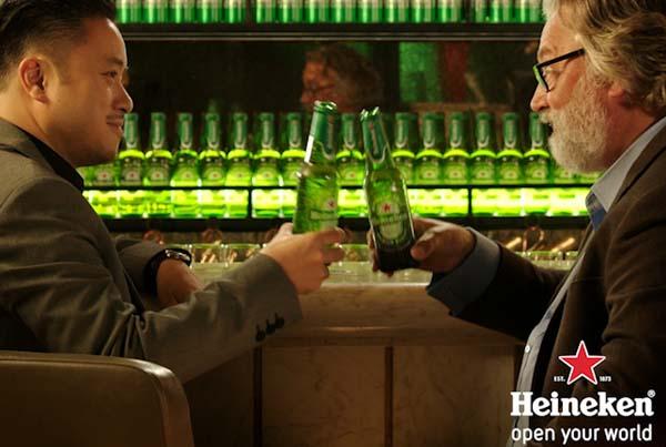 Heineken VN PockeTVC