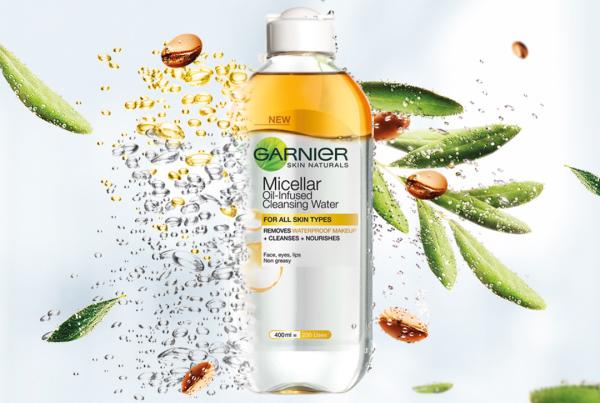 L'Oreal Micellar Oil